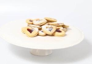 קופסת עוגיות ריבה